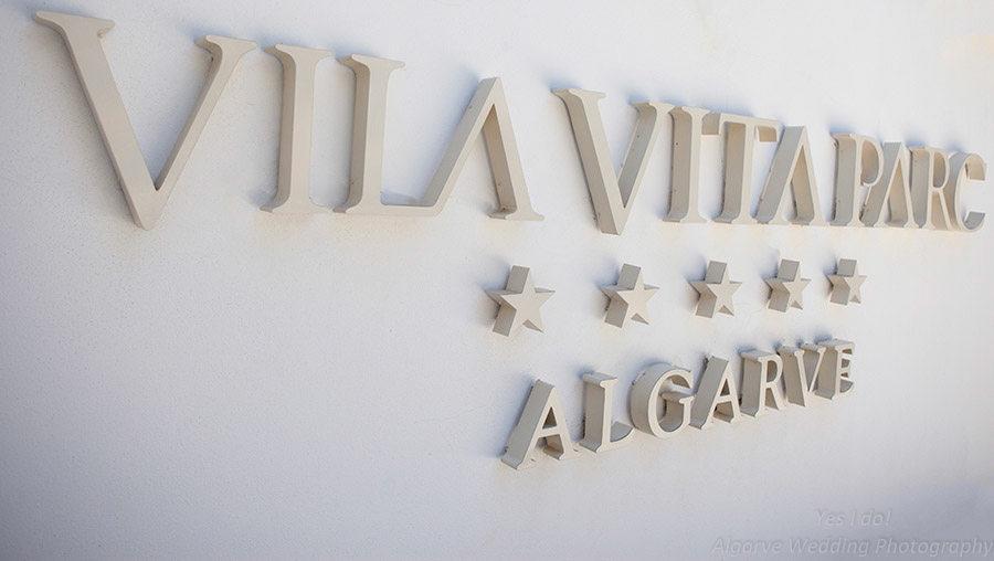 Vila Vita Park Algarve wedding venue 01