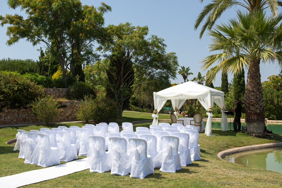 Vila Vita Park Algarve wedding venue 17