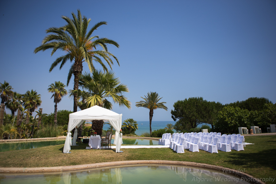 Vila Vita Park Algarve wedding venue 18