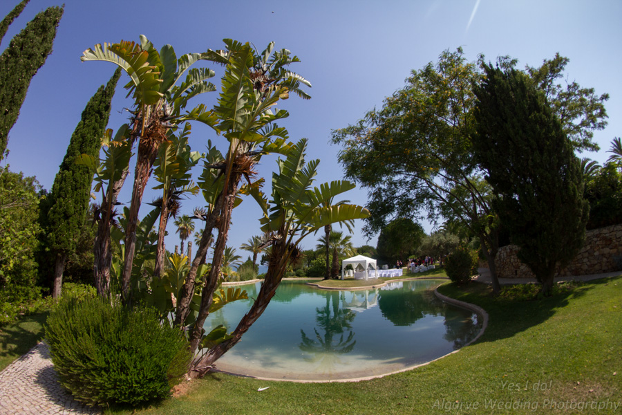 Vila Vita Park Algarve wedding venue 20