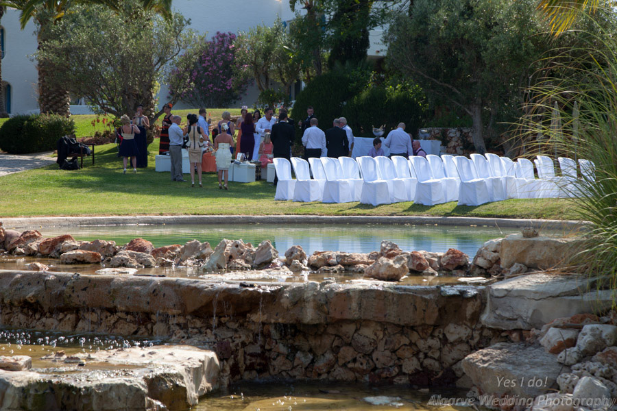 Vila Vita Park Algarve wedding venue 26