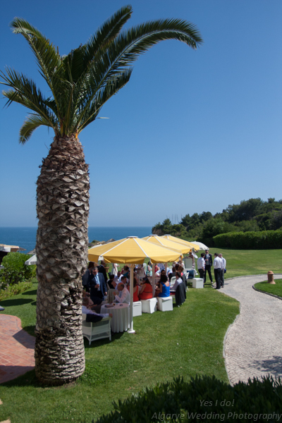 Vila Vita Park Algarve wedding venue 34