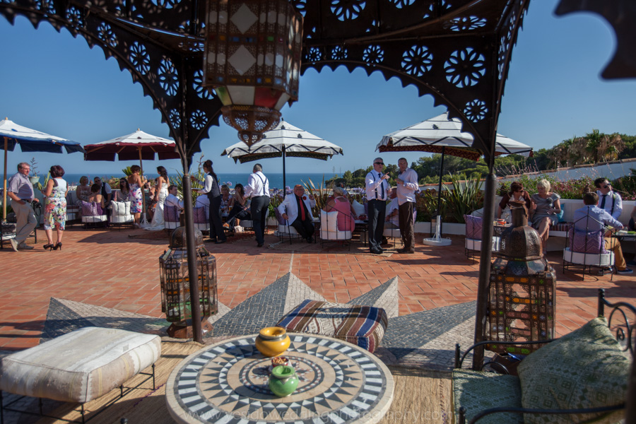Vila Vita Park Algarve wedding venue 35