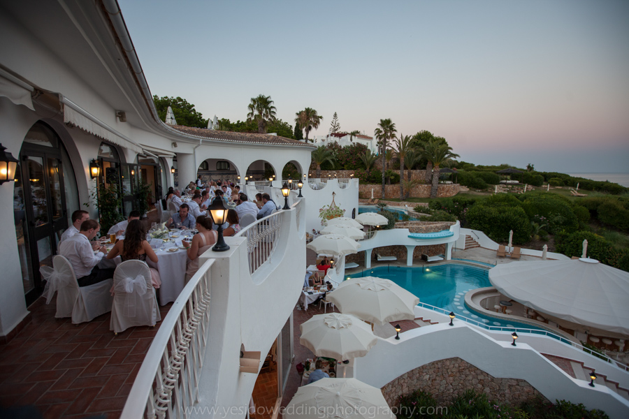 Vila Vita Park Algarve wedding venue 52