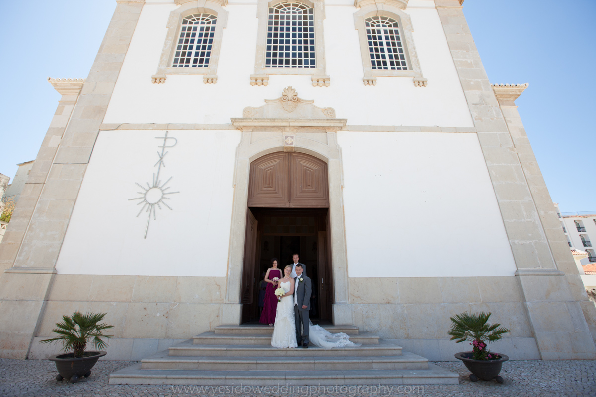 Grande Real sta Eulalia portugal wedding photography 18