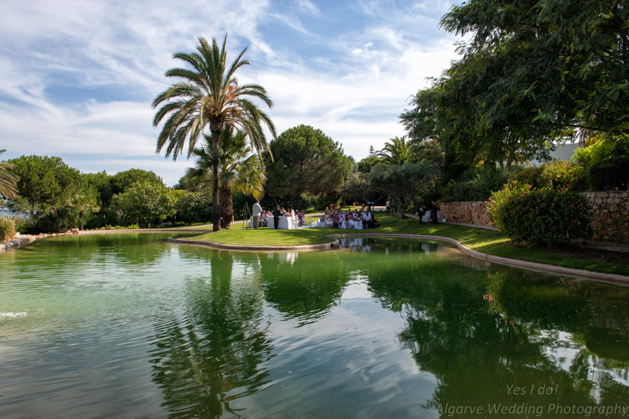 Vila Vita Park Algarve wedding venue 10