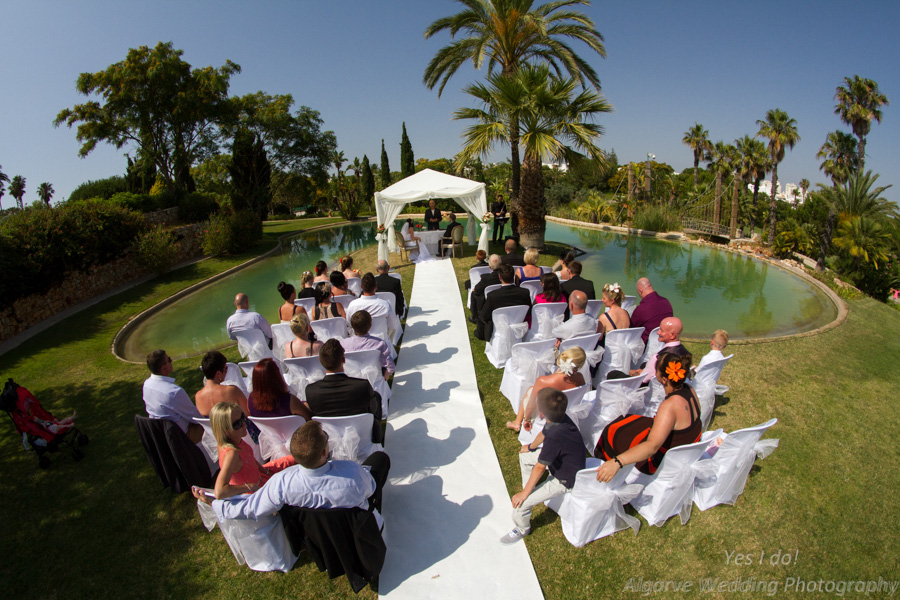 Vila Vita Park Algarve wedding venue 24