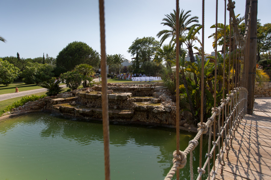 Vila Vita Park Algarve wedding venue 25