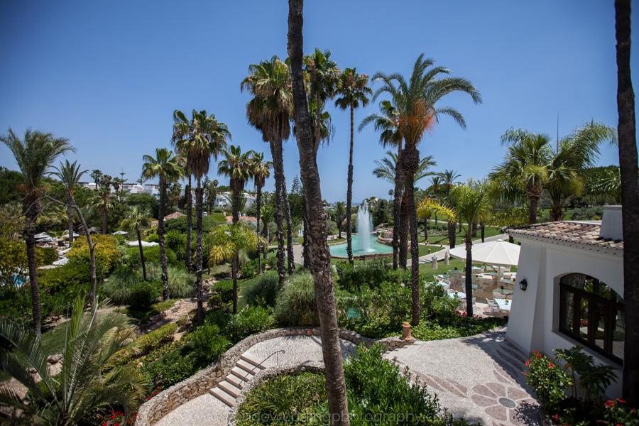 Vila Vita Park Algarve wedding venue 27