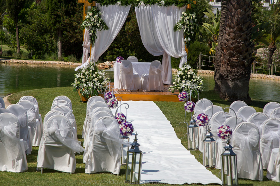 Vila Vita Park Algarve wedding venue 29