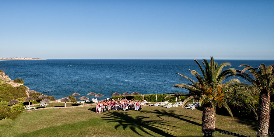Vila Vita Park Algarve wedding venue 31
