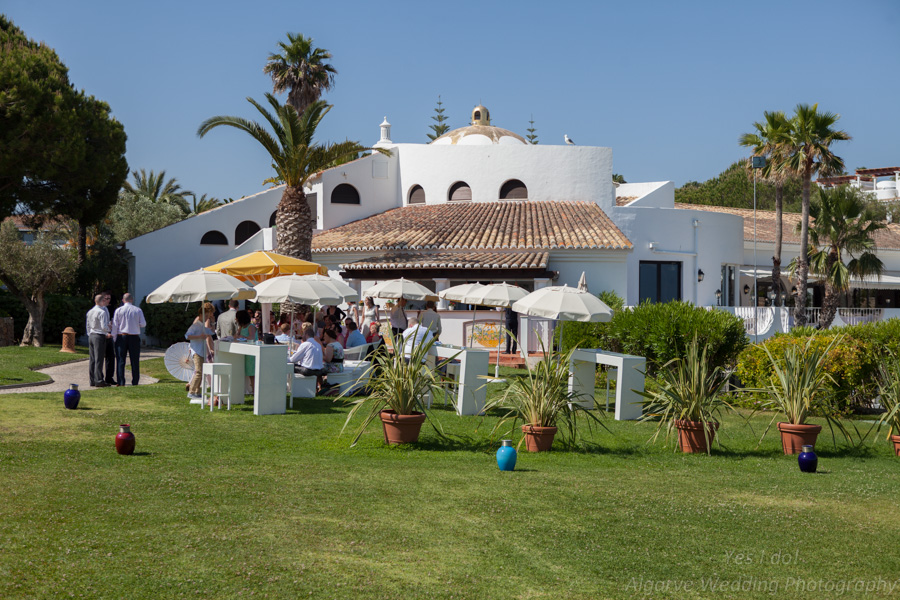 Vila Vita Park Algarve wedding venue 32