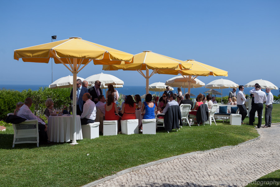 Vila Vita Park Algarve wedding venue 33