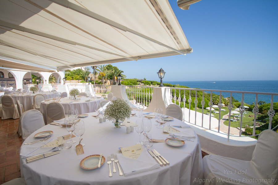 Vila Vita Park Algarve wedding venue 40
