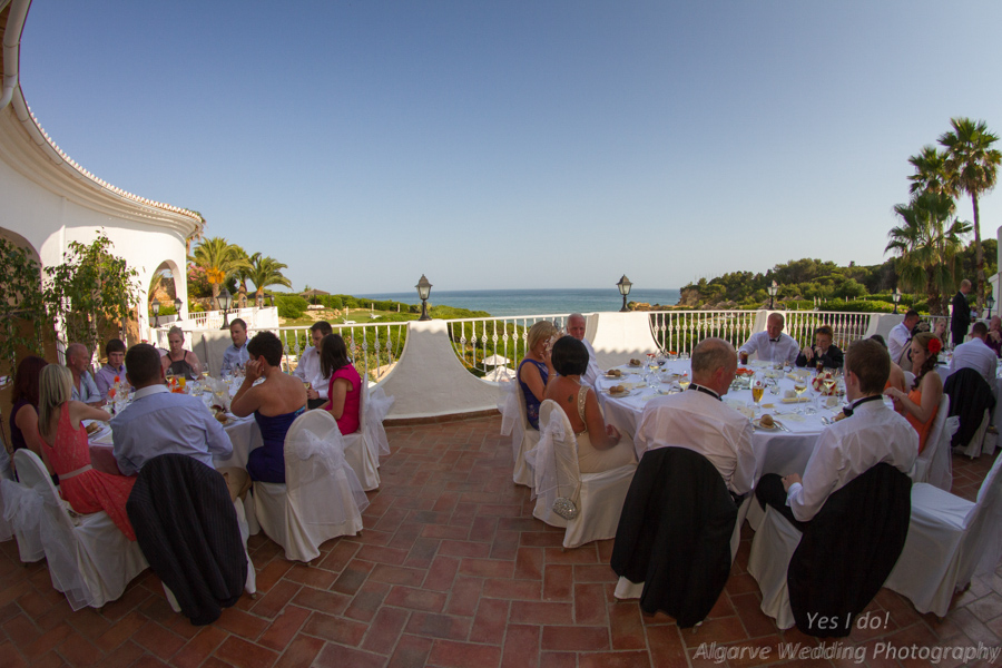 Vila Vita Park Algarve wedding venue 43