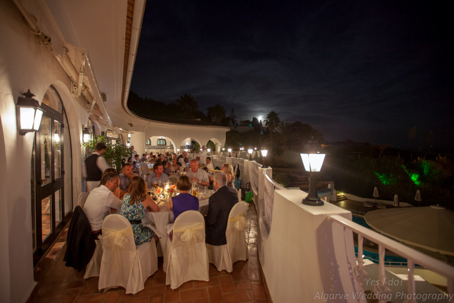 Vila Vita Park Algarve wedding venue 45