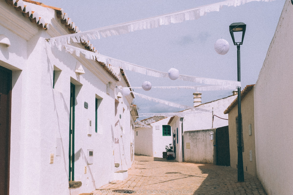 Vintage wedding at Aldeia da Pedralva Algarve 001