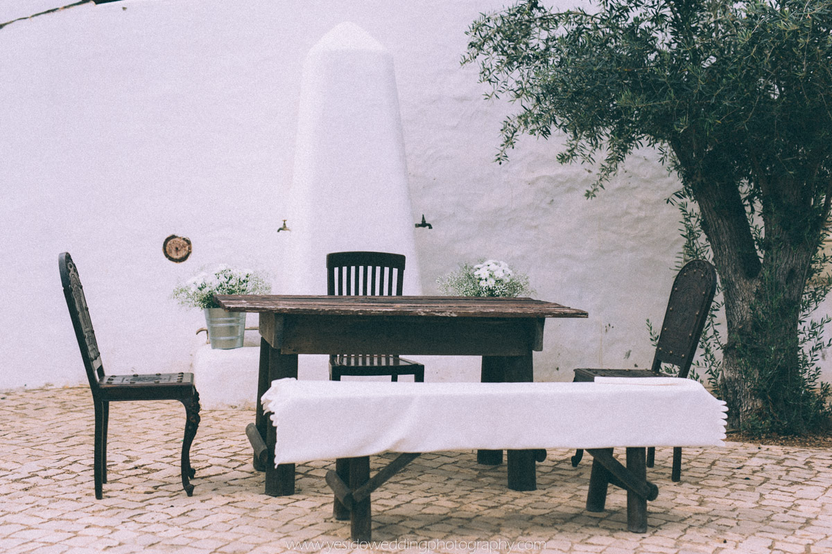 Vintage wedding at Aldeia da Pedralva Algarve 004