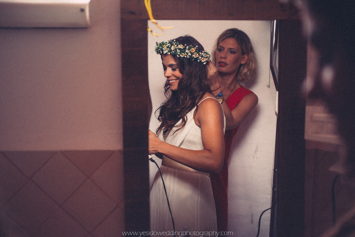 Vintage wedding at Aldeia da Pedralva Algarve 034