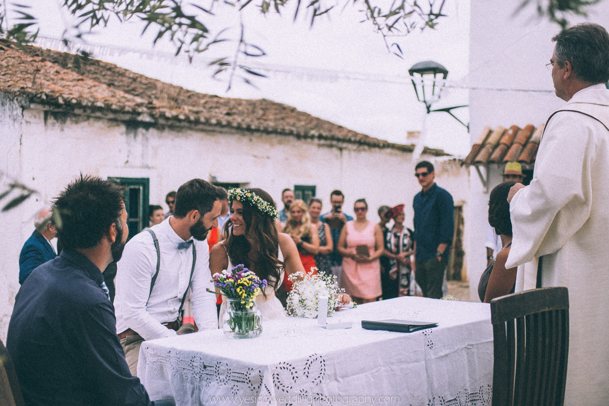 Vintage wedding at Aldeia da Pedralva Algarve 077