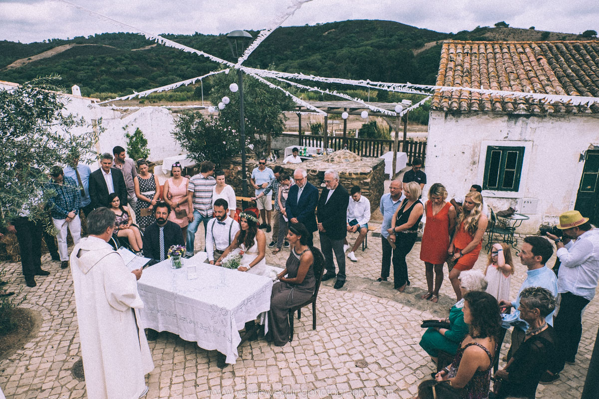 Vintage wedding at Aldeia da Pedralva Algarve 078