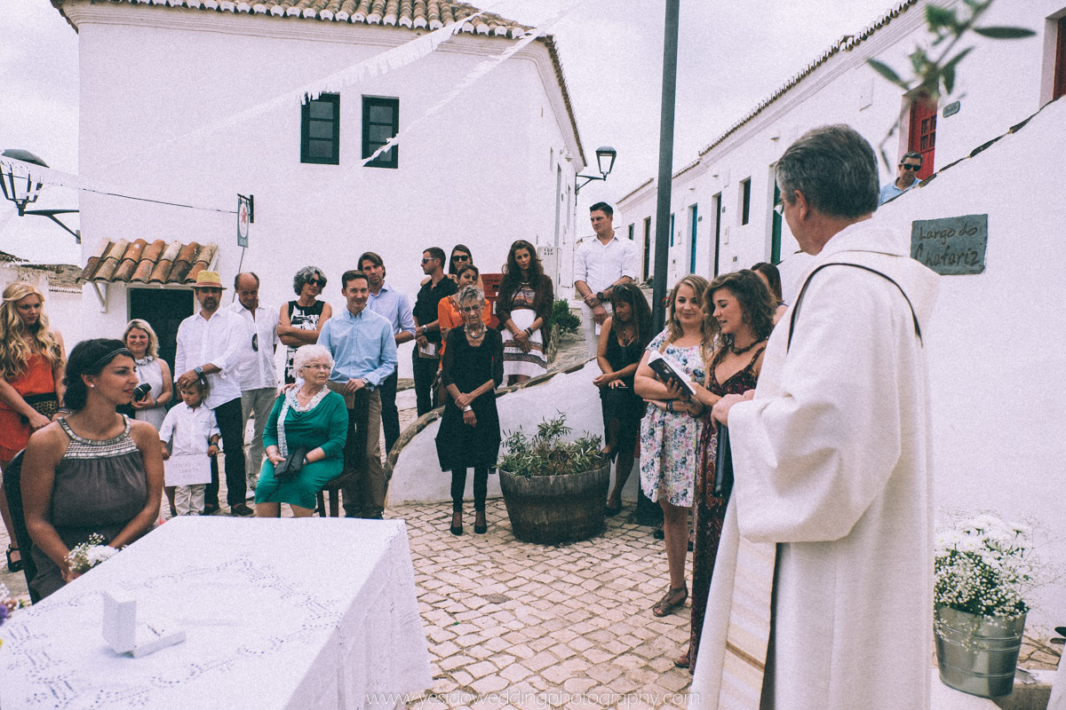 Vintage wedding at Aldeia da Pedralva Algarve 085