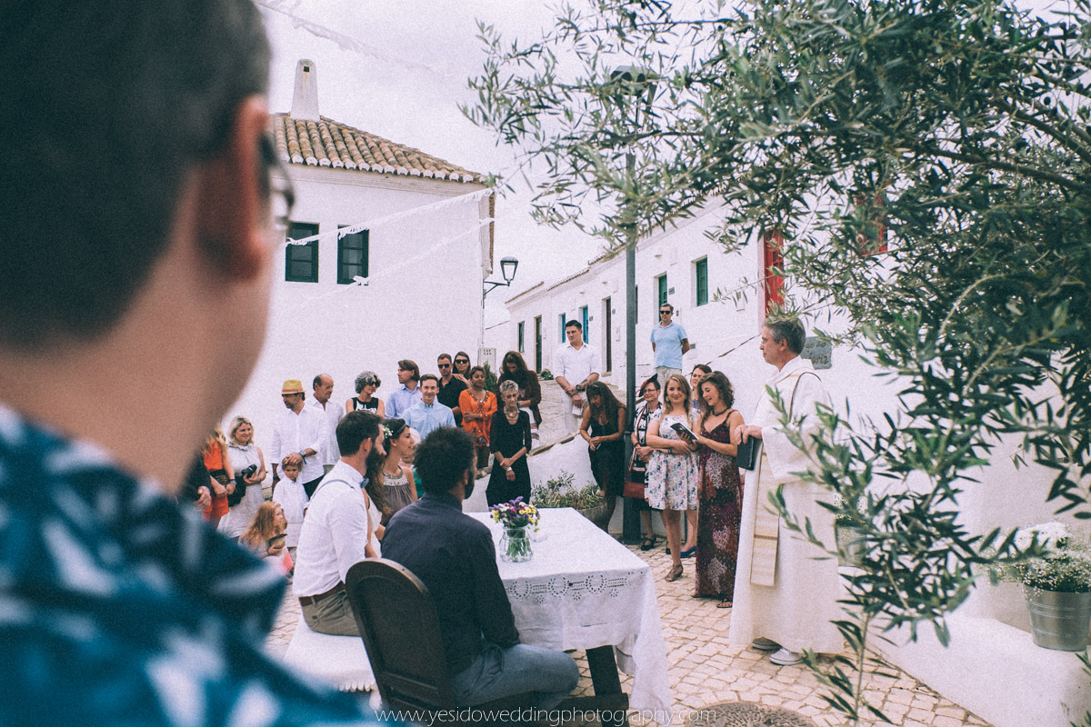 Vintage wedding at Aldeia da Pedralva Algarve 087