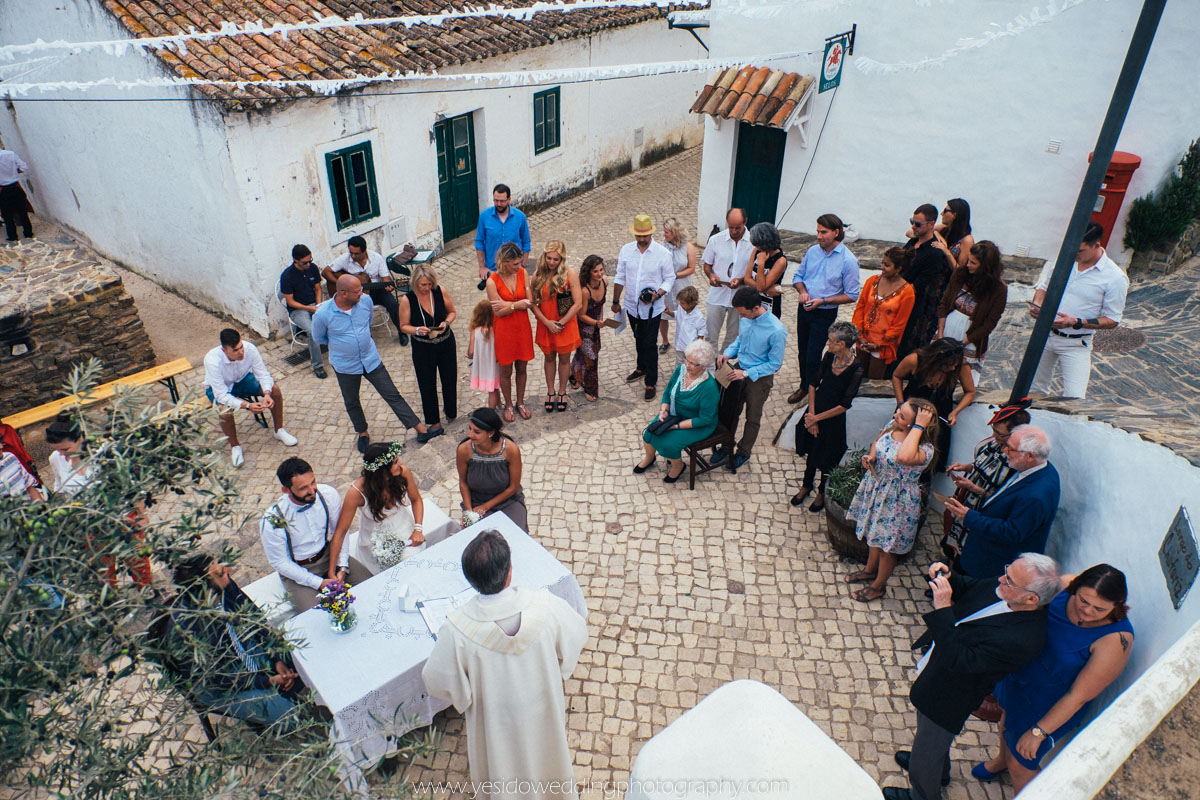 Vintage wedding at Aldeia da Pedralva Algarve 094