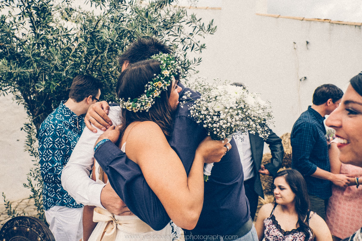 Vintage wedding at Aldeia da Pedralva Algarve 137