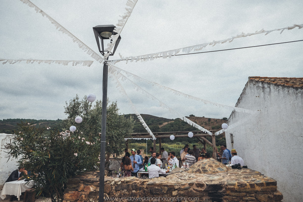 Vintage wedding at Aldeia da Pedralva Algarve 161