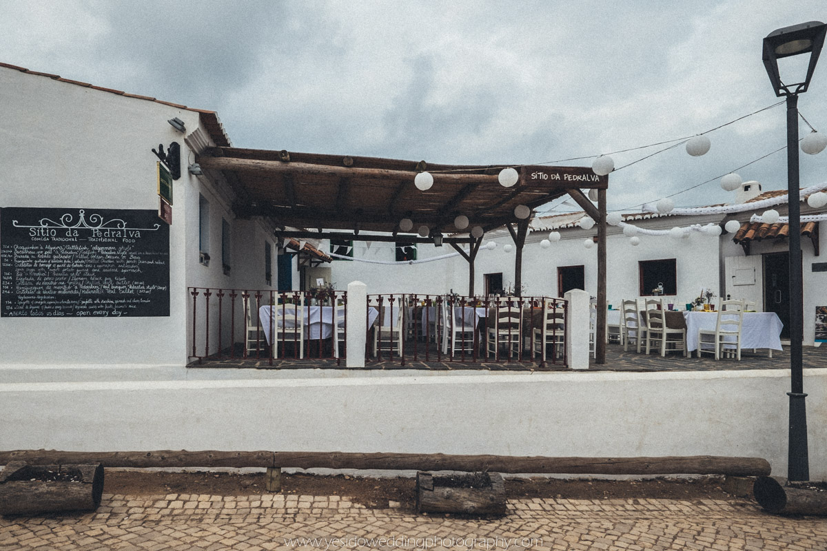 Vintage wedding at Aldeia da Pedralva Algarve 170