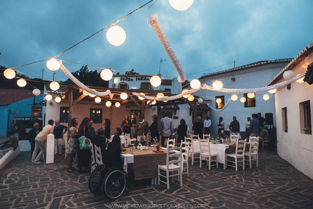 Vintage wedding at Aldeia da Pedralva Algarve 194