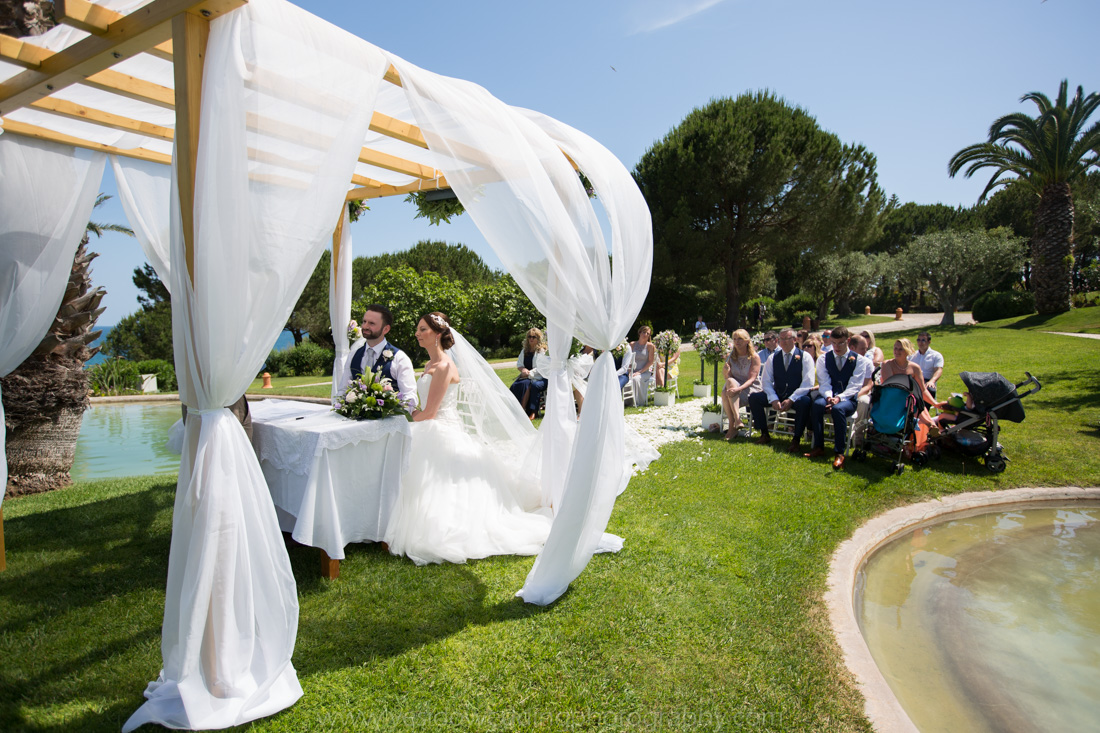 Sarah Aaron wedding Vila Vita algarve 42