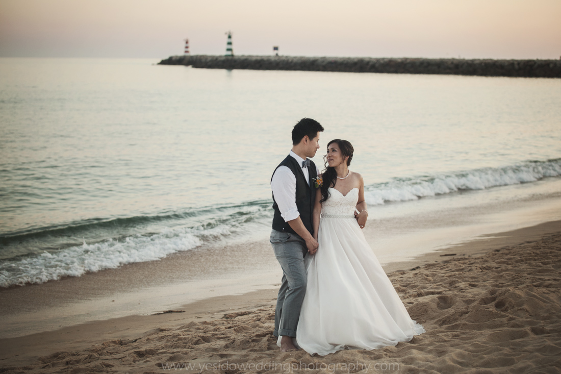 Wedding Photography Tivoli Puro Beach algarve 57
