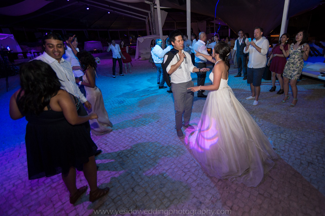 Wedding Photography Tivoli Puro Beach algarve 67